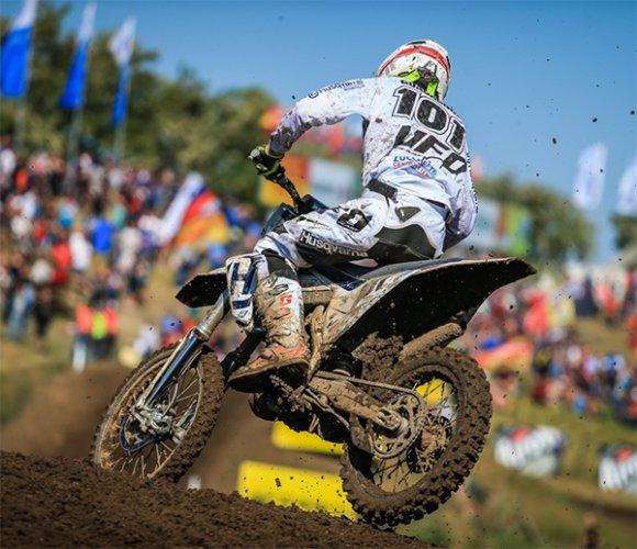 Weekend positivo per i Talenti Azzurri FMI del Motocross a Saint-Jean-d'Angély