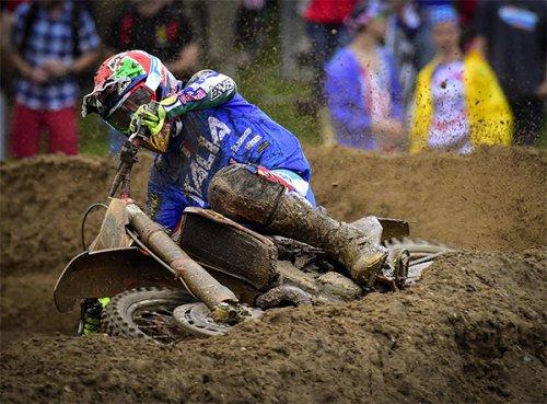 Motocross delle Nazioni - L'Italia è seconda in qualifica!