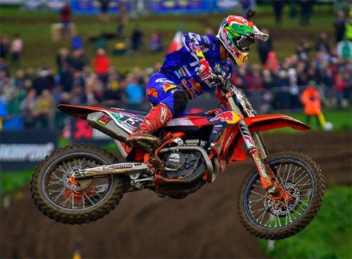Motocross delle Nazioni Italia ottava in qualifica