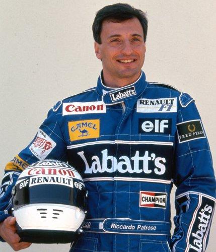 Motorlegendfestival  - Si parte con Patrese, Ferrari e le prove del Gran premio San Marino di F1.