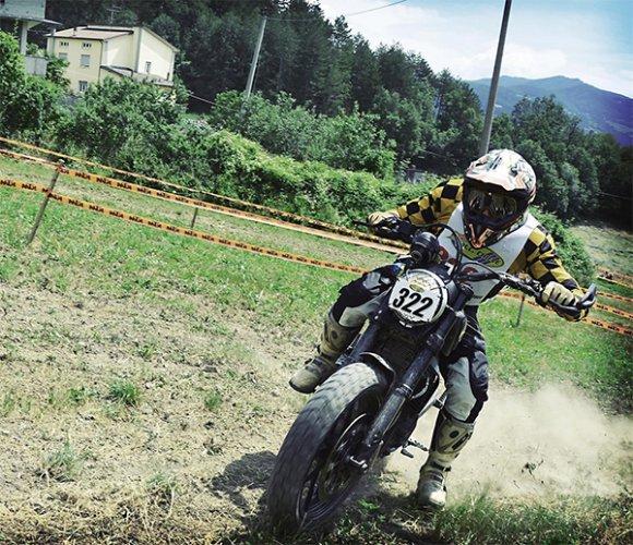 Il Trofeo Scrambler&Special in concomitanza con il Mondiale Enduro