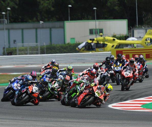 Il calendario provvisorio Superbike  2021