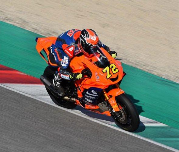CIV Mugello, Gara 2: Bel 12° posto per Alessio Finello (SS600), sfortunato Manuel Rocca (SS300)