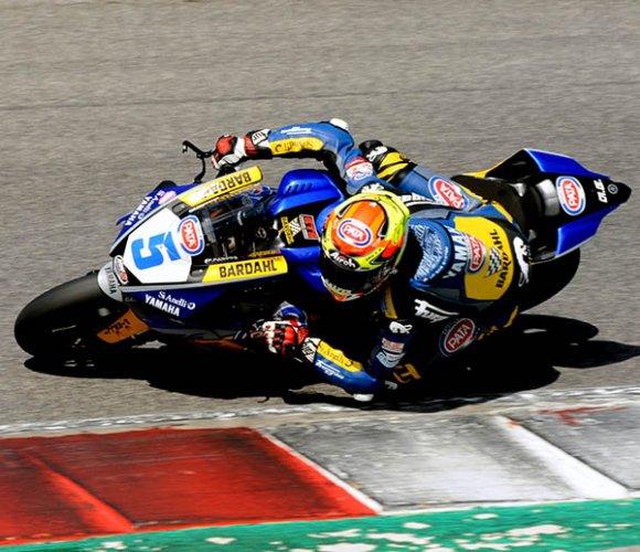 Andrea Locatelli vince da dominatore Gara 2 al Mugello
