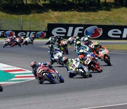 Secondo appuntamento con ELF CIV 2020 nel weekend a Misano world circuit
