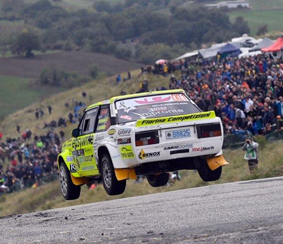 Rallylegend 2021 – Emozioni forti, molto forti, per Paolo Diana ed il suo team