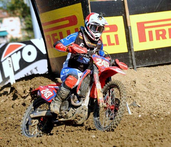 MXGP Imola: è fatta Tim Gajser campione del mondo!