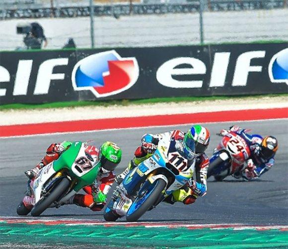 ELF CIV. Il sigillo dei Campioni. Zannoni e Pirro trionfano in Moto3 e SBK