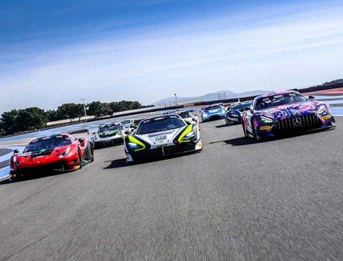 Il GT world challenge Europe torna a Misano world circuit e lancia la sprint cup