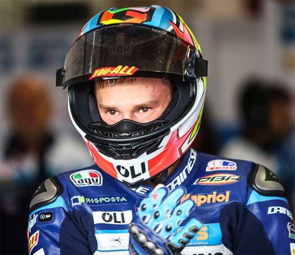 Venerdì positivo a Termas: Rodrigo subito 4º, Rossi in progressione
