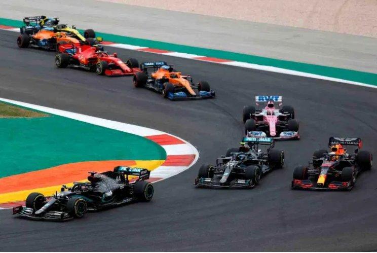 Grande successo per il del GP dell'Emilia - Romagna ad imola