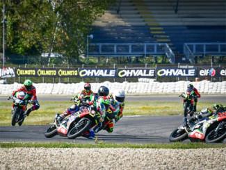 CIV Junior secondo round a Modena
