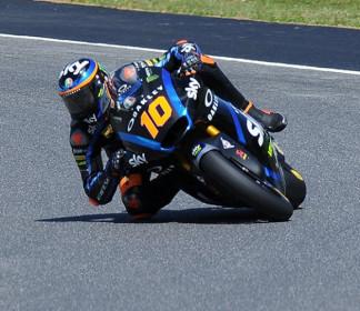 Moto2 | Gp Barcellona Qualifiche
