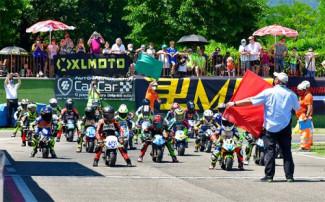 Campionato Italiano Minimoto: i vincitori di Rieti