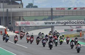 Al via la Coppa Italia Velocità 2021 e KTM Adventure Show