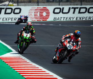 Riders' land in festa: Michael Ruben Rinaldi vince a Misano world circuit