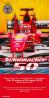 """Dal 16 al 24 marzo in cappella Farnese la mostra """"Schumacher 50"""""""