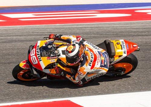 MotoGP Gp San Marino - Diciasettesimo tempo per Jorge Lorenzo