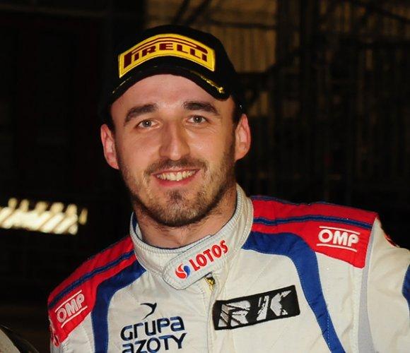 Formula 1, Kubica realizza il suo sogno