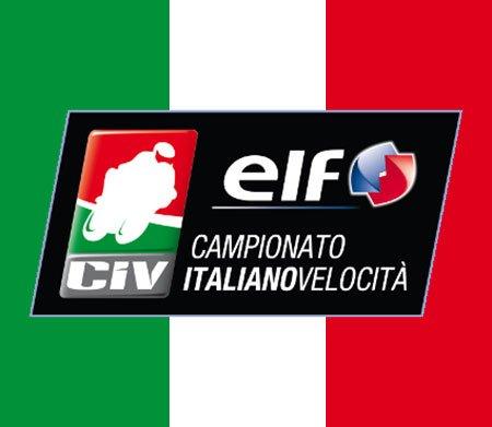 ELF CIV. Il calendario della stagione 2020