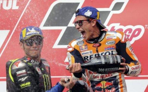 MotoGP, i dubbi (e la rabbia) di Marc Marquez