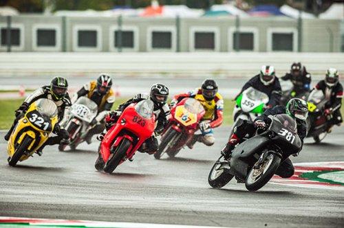 Il Misano Classic weekend porta in pista la storia del motociclismo