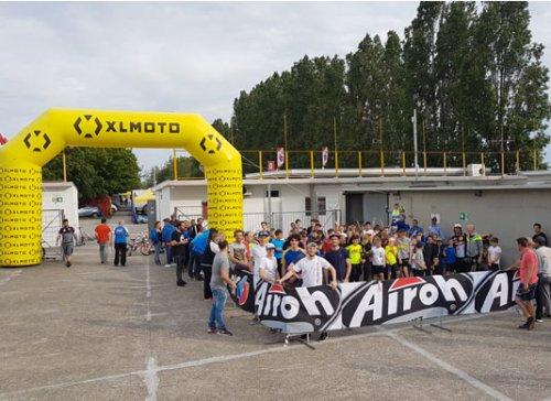 Campionato Italiano Minimoto: preview X-Bikes Round 5-6