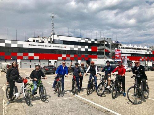 Il Misano Wordl Circuit diventa escursione emozionante per i turisti
