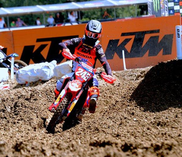 MXGP, Risultato Qualifying Race GP Imola 2019: Tim Gajser parte forte, ottimo terzo Ivo Monticelli