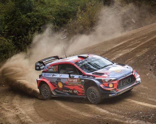Rallylegend 2019: tutti i campioni e i fuoriclasse di un elenco iscritti formidabile