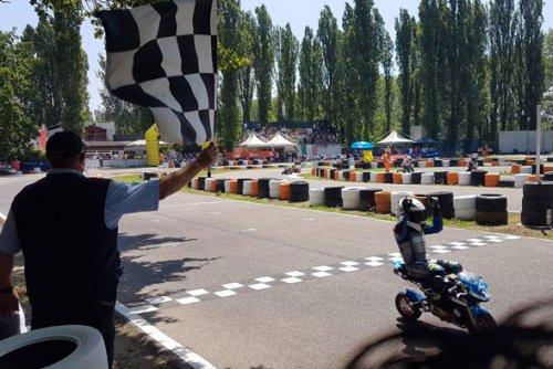Campionato Italiano Minimoto: risultati Ferrara X-Bikes Round 5-6