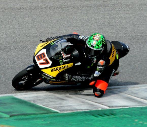 CIV Moto3, Mugello: Bartolini vince Gara 2 davanti a Surra