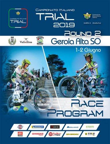 Il Campionato Italiano Trial ritorna in azione a Gerola Alta