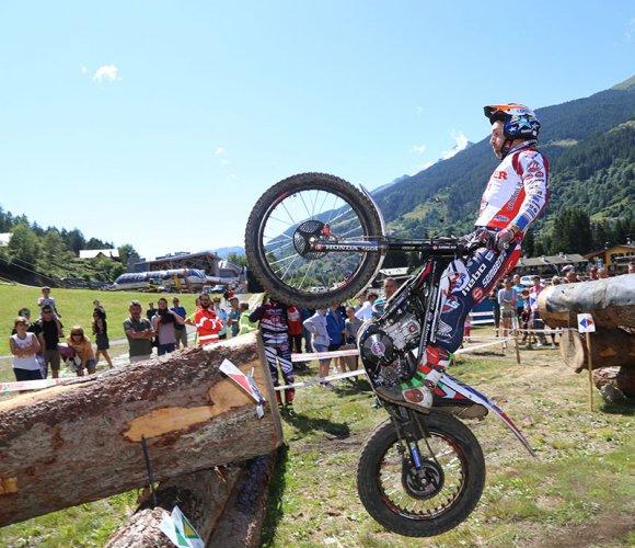 Campionato Italiano Trial: tris di Grattarola a Ponte di Legno