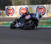SSP | Pata Italian Round, FP: Federico Caricasulo chiude in testa