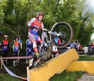 Penultima tappa del Campionato Italiano Trial 2019