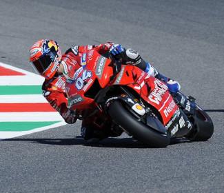 GP d'Austria -  MotoGp : 1° Andrea Dovizioso, 5° Valentino Rossi, 7° Danilo Petrucci
