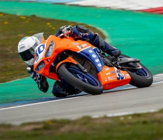 Mondiale Supersport 300 Assen: La sfortuna priva il team Terra e Moto di un buon risultato