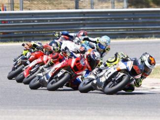 A Misano world circuit il round conclusivo della coppa italia velocità