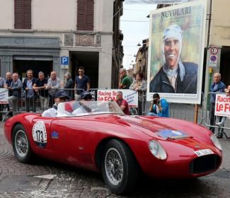 La Romagna esalta il 29°gran premio Nuvolari
