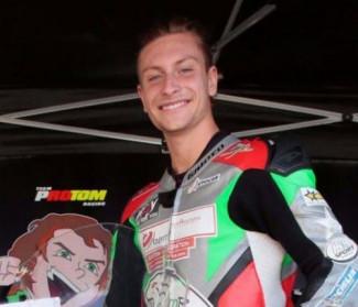 Mondiale Supersport 300: Il team Terra e Moto ingaggia Jarno Ioverno per il round di Magny-Cours