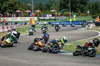 Campionato Italiano Minimoto: a Ferrara il secondo round