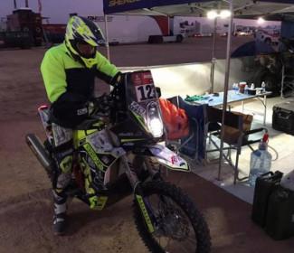 Dakar 2021 - RT73 Team - Pedemonte completa la Tappa 6