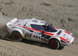 Svelato il percorso del San Marino Rally