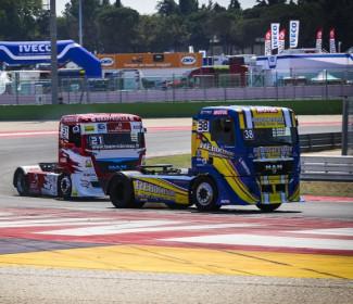 Misano Petronas Urania Grand Prix Truck al Misano World Circuit dal 25 al 26 maggio
