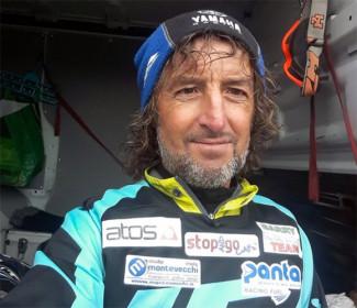 Valter Bartolini rinnova il suo impegno di collaudatore cross con la Yamaha