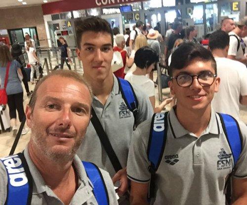 Europei Junior: dal sincro si passa al nuoto
