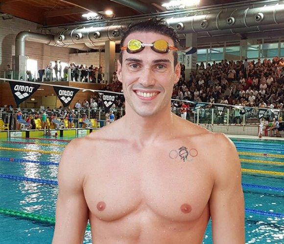 Trofeo Nuoto Riccione