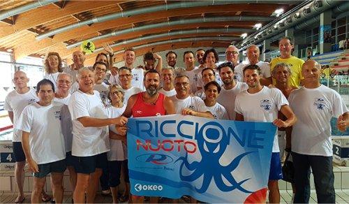 Campionati Nazionali di Nuoto Uisp Master