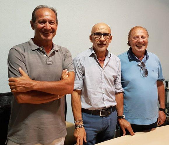 Stefano Soldati è il nuovo direttore dello Stadio del Nuoto di Riccione